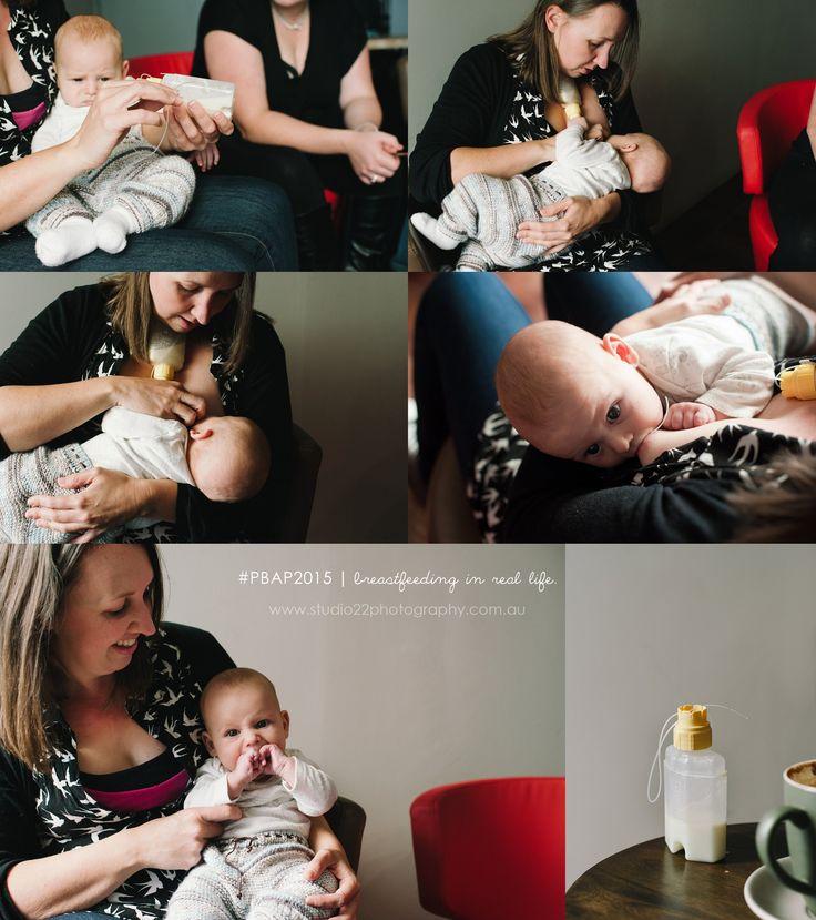 Studio 22 Photography - New England NSW - PBAP 2015 - www.studio22photography.com.au  - Armidale NSW, Breastfeeding in public, supplemental nursing system, supply line, donor milk