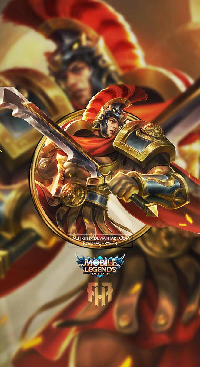Wallpaper Phone Lapu Lapu Imperial Champion By Fachrifhr Anjing Kartu