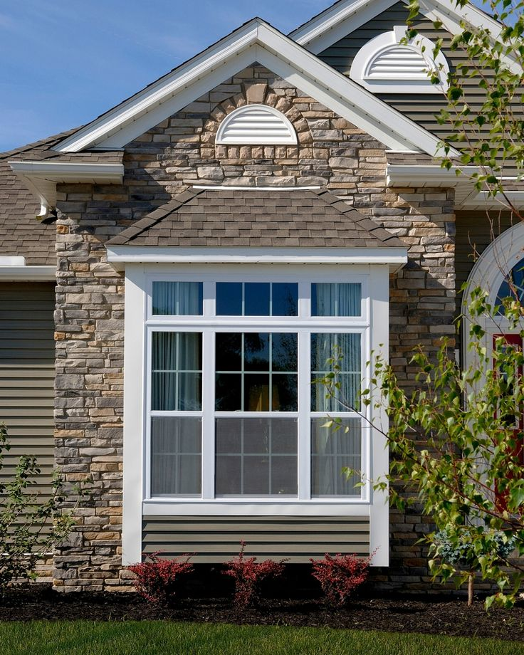 17 best images about the gettysburg exterior on pinterest - House exterior paint images model ...