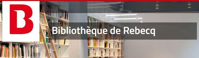 """Escapages: Fureur de lire : """"Dans la gueule du loup"""" Heure du conte à la Bibliothèque de Rebecq"""