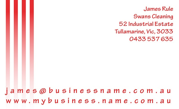 Online Business Card designs & printing