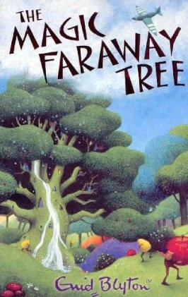 The Magic Faraway Tree - Enid Blyton. No.66