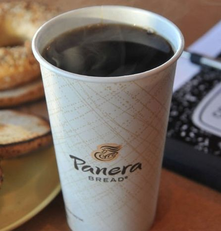 Panera Rewards: Possibly free coffee every day in September  Check your My Panera Rewards account to see if you have an offer in your account for free coffee every day during the month of September. Not everyone received this offer, but many people did.
