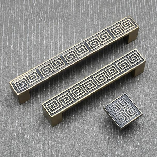 Pulls Handles For Cupboard Chinese Style Cabinet Handle