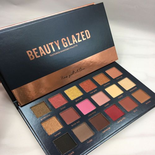 18-Colors-Mixed-Pearlescent-Eyeshadow-Glazed-Eye-Shadow-Makeup-Textured-Palette