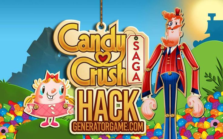 """[NEW] CANDY CRUSH SAGA ONLINE HACK WORKS 2015: www.candycrushsagagenerator.tk Get Free unlimited Lives and Score to your account: www.candycrushsagagenerator.tk Resources instantly added after generate it: www.candycrushsagagenerator.tk Tell about this to your friends guys: www.candycrushsagagenerator.tk  HOW TO USE: 1. Go to >>> www.candycrushsagagenerator.tk 2. Enter Your Candy Crush Saga username (You don't need to enter your password) 3. Click """"Connect"""" wait about 5sec for Generator to…"""