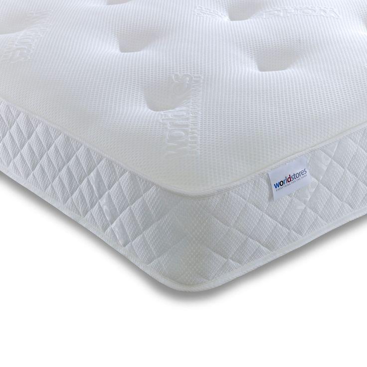 dunelm.pocket-memory-mattress £219