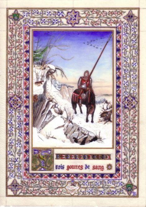 Les 41 meilleures images du tableau perceval sur pinterest - Le cycle arthurien et les chevaliers de la table ronde ...
