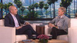 nice Ellen DeGeneres: I'll Never Interview Donald Trump – Watch 'Today' Show Video