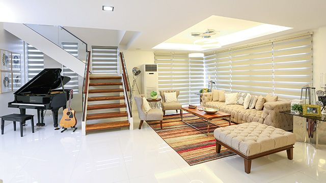 10 Things to Love in Jennylyn Mercado's Two-Storey Modern Home