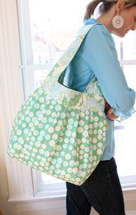 Sew it bag