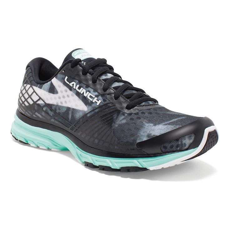 Womens Brooks Launch 3 Running Shoe
