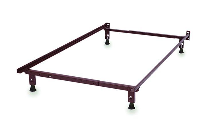 Hook On Metal Bed Frame Rails