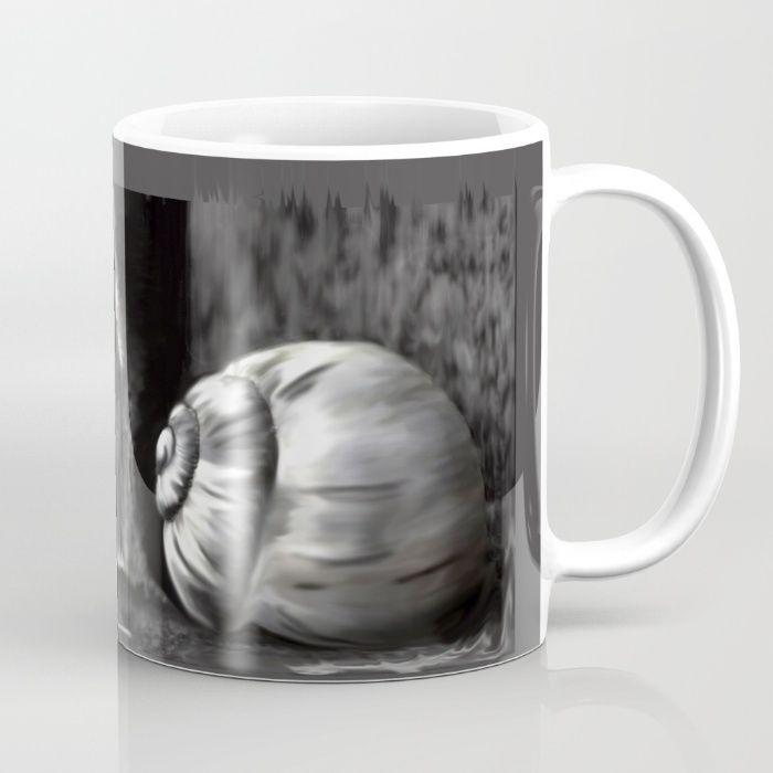 muschel1 Mug