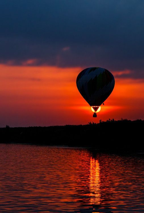 *Sunset  - Explore the World with Travel Nerd Nici, one Country at a Time. http://TravelNerdNici.com