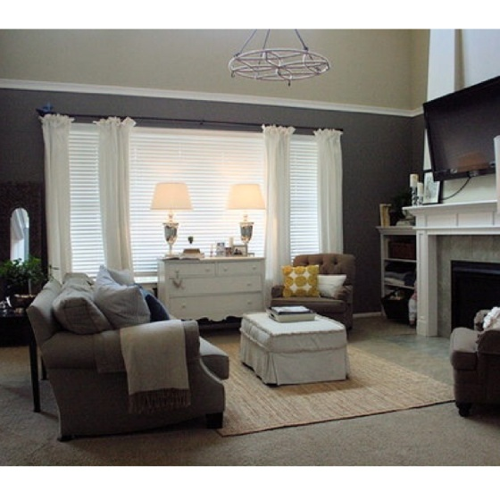 Best Ideas About Jonesdesigncompany, Gray Living Rooms And