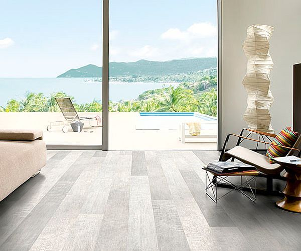 images of laminate flooring | Ultra modern laminate floors look beautiful in the bedroom