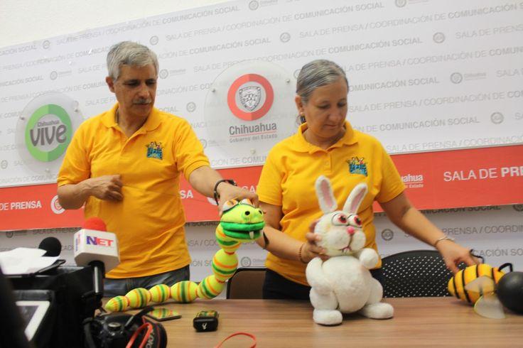 Invitan al cierre de obras infantiles en el FICH, Panal dulce hogar   El Puntero