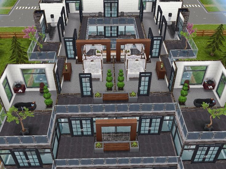 Scintillating Sims Freeplay House Floor Plans Images - Best ...