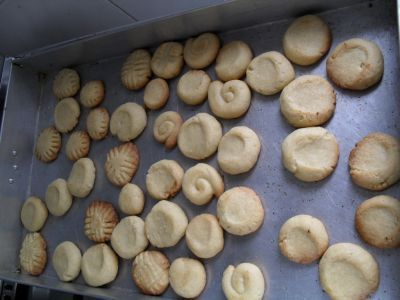 Receitas - Broas de areia - Petiscos.com