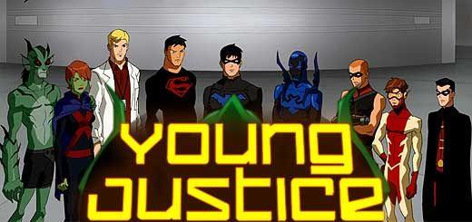 il y a quelques heures, sur Twitter, l'annonce est tombé Young Justice - Saison 3, oui, cette série d'animation sur des personnages de DC Comics, produit par Warner Bros, est en production, grâce à toutes les pétitions, car je le rappelle, le glas était tombé en fin de la saison 2, pas de suite, les producteurs pensaient créer une nouvelle série, c'était sans compter sur les fans de #YoungJustice