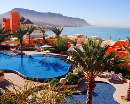 Stayed At This Hotel In La Paz Mexico While On Vacation With My Sister Snorkeled
