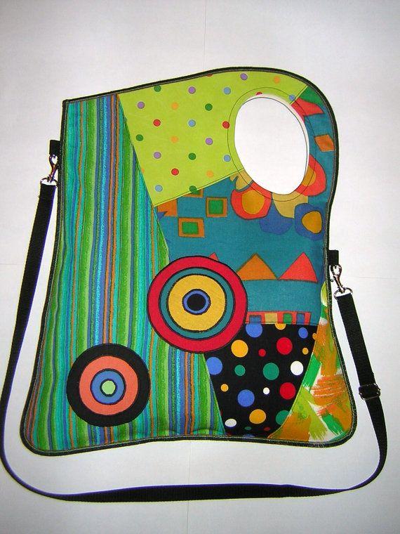 Large Canvas Bag