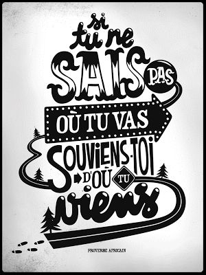 mon'ry: quotation(s) #retourauxsources #maison #mesracines #drive #motivation