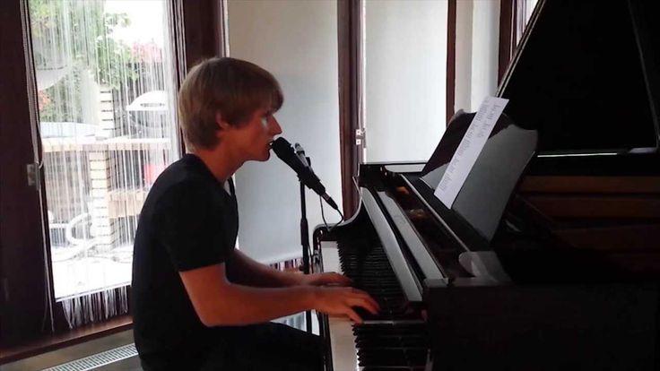 Adieu - Patrick Bruel - Michael Agrapart (+playlist)