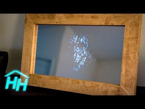 How to Give Your Smart Mirror Artificial Intelligence - YouTube