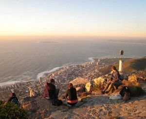 The best places to see in the Mother City, Cape Town