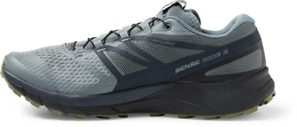 Salomon Sense Ride | Great Everyday Trail Running Shoe