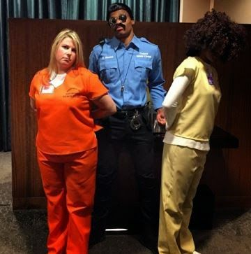 MY SPIZZOT: Russell Westbrook's Orange Is The New Black G. Men...