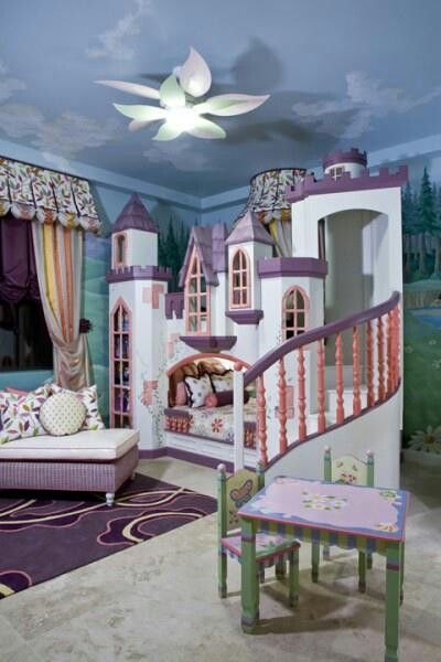 O MY GOODNESS!!! no way!! offically voted my favorite bedroom in the world!!!