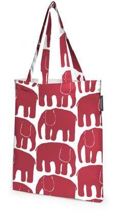 Elefantti-kauppakassi - Kauppakassit - 80220-4547-04-10 - 1