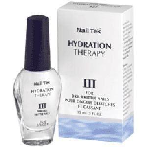 NAIL TEK HYDRATION THERAPY III .5 OZ