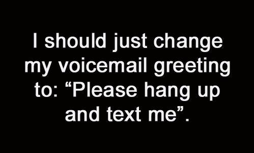 I think I will