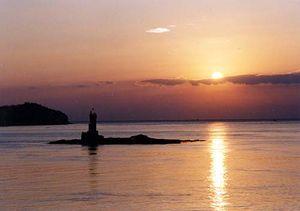 船折瀬戸 | 観光スポット | SHIMAP しまなみ海道観光マップ