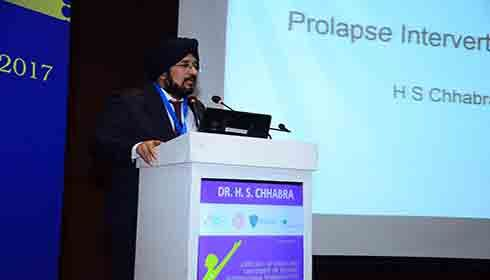 Integrate bio-mechanics of spine to deal with spinal injuries: Experts