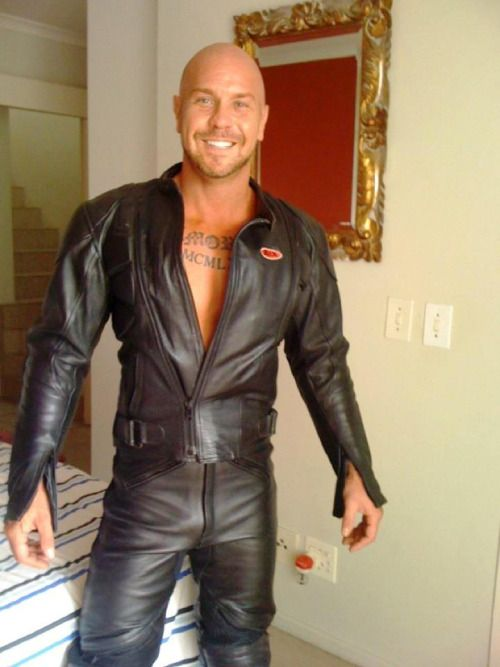 1000+ images about LeatherBikers on Pinterest
