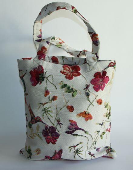 Torby i torebki na zakupy. Modne gobelinowe #torby w oryginalne wzory, Sklep Podusie.pl zaprasza.