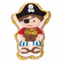 Our cake that we are using.: Pirates, Cake Ideas, Chocolate Coins, Pirate Cakes, Kid Birthday Cakes, Pirate Birthday Cake, Pirate Ship Cakes, Wilton Cake, Birthday Gifts