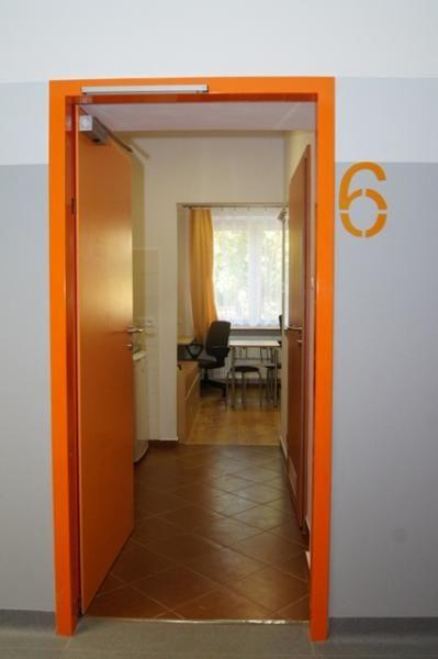 Dorm no 2 - bedroom 3
