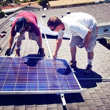 #solarpower #zero #down #30percent #taxcredit #nocredit #cleanenergy #solarpanels #contractor #easyfinancing #ownit