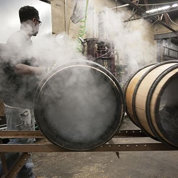 Cooperage addresses craft oak barrel 'shortage'