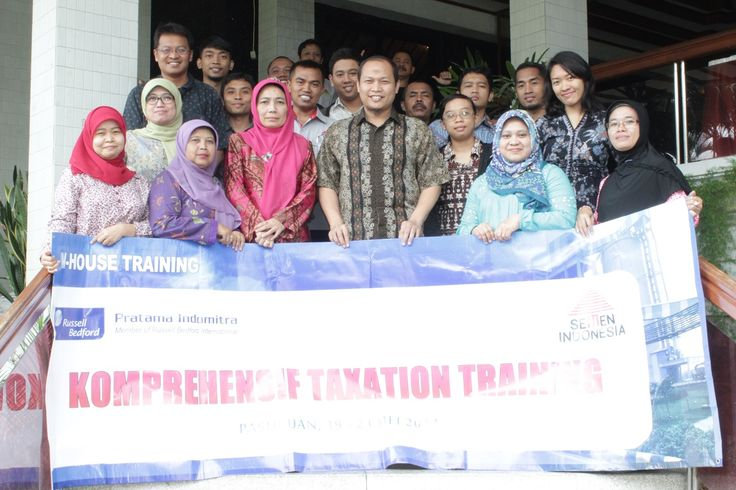 Komprehensif Taxation Training