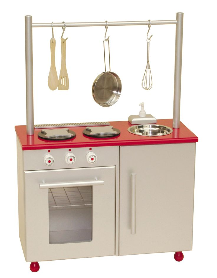 cutest play kitchen