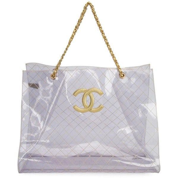 1000 Ideas About Chanel Tote On Pinterest Chanel Tote