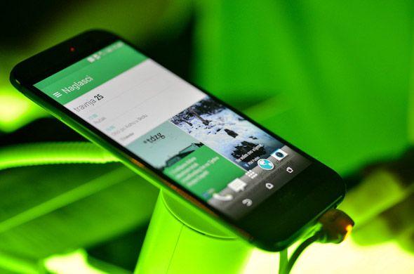 Tajvanska kompanije HTC tradicionalno lansira premium mobilni uređaj svake godine oko ožujka i stoga su se počele pojavljivati neke od informacija o tome kako bi trebao izgledati HTC One M9, dio serije koja je osvojila korisnike diljem svijeta te kvalitetom i performansama često zasjenjuje konkurenciju, bilo da je riječ o Appleu ili Samsungu.