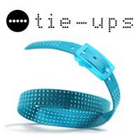 Cinture Glampins | TIE-UPS